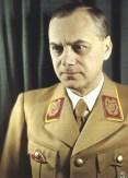 Reichsminister Alfred Rosenberg