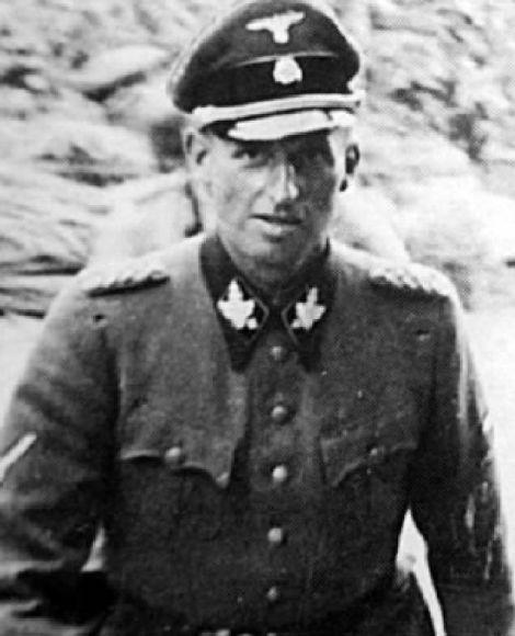 SS-General Hans Kammler