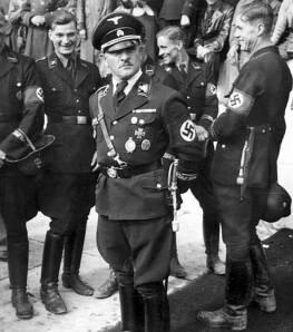 Sepp Dietrich.