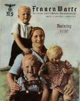 Typical Aryan family