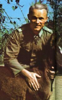 Oberstleutnant Wilhelm Walther