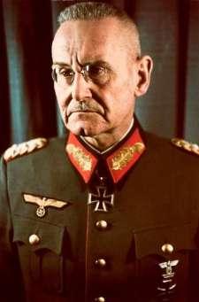 Franz Halder.