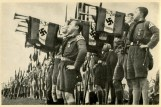 Germany Awakes. Group #32. Picture #62: Fanfare of the Hitler Youth.