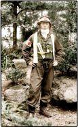 Imperial Japanese Navy Pilot.