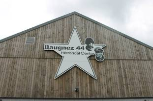 Baugnez 44 Historical Center