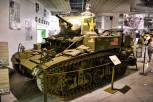 Normandy Tank Museum