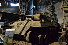 Panther - Overlord Museum - Colleville-sur-Mer, France