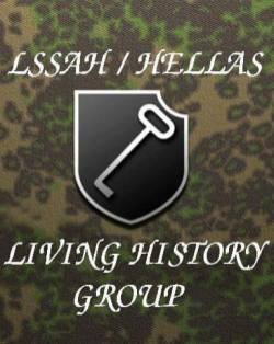 LSSAH-GREECE Historical Air soft Group