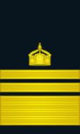 Vizeadmiral - Vice Admiral.
