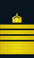 Admiral - Admiral.