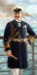 Wilhelm II in 1913.
