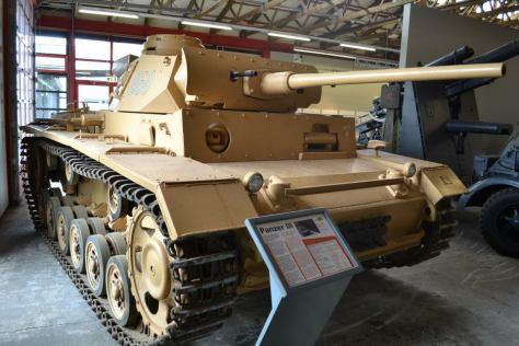 Panzer III 860