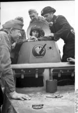 Beret tank