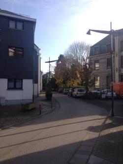 Rue de la gare 2014