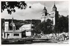 Place Albert 1944