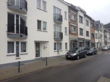 Malmedy, Belgium - 2014