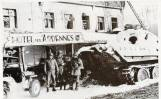 Hotel of the Ardennes 1944
