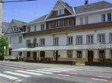Hotel of the Ardennes 2014