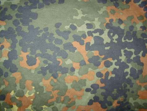 Modern German Flecktarn introduced 1990.