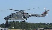 Westland WG-13 Super Lynx Mk88a of the German Navy.