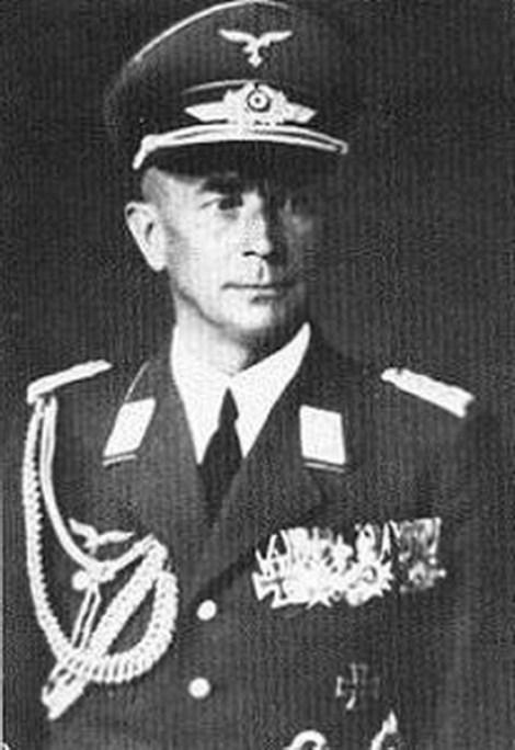 Hilmer Freiherr von Bülow