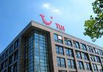 TUI AG headquarters in Hanover.