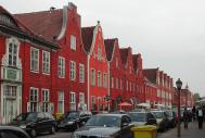 Dutch Quarter.