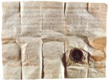 Document from the Holy Roman Empire in 993 mentioning Poztupimi.