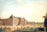 Stadtschloss Potsdam in 1773.