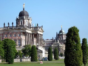 The University of Potsdam.