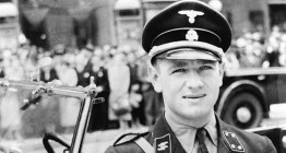 Erich Kempka took an early interest in the National Socialist movement. He joined the NSDAP and the SS in 1930. Two years later, he was permitted to serve as Hitler's chauffeur. After 13 years of service, on April 30, 1945, he helped to incinerate the corpses of Hitler and Eva Braun. He never distanced himself from participation. Following his death in 1975, Neo-Nazis republished his memoirs.
