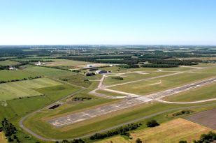 Nordholz Naval Airbase