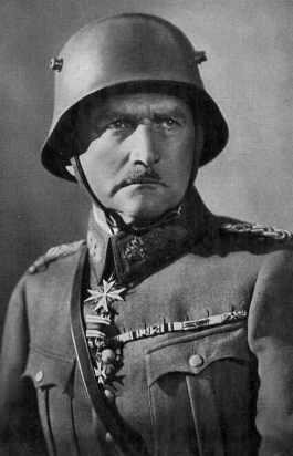 Franz Ritter von Epp.