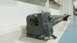 8.8 cm KwK 36 at Base Borden Military Museum.