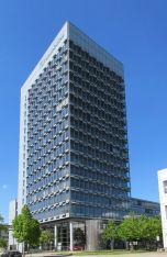 Fraunhofer Headquarters in Munich.
