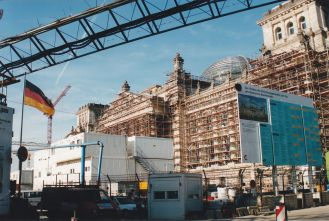 Reconstruction in 1998.