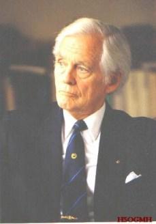 Reinhard Hardegen.