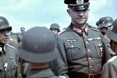 Generaloberst Friedrich Fromm.