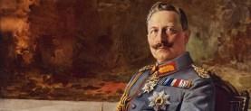 Kasier Wilhelm II
