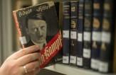 Hitler's 'Mein Kampf' becomes German Bestseller Year after Reprint.
