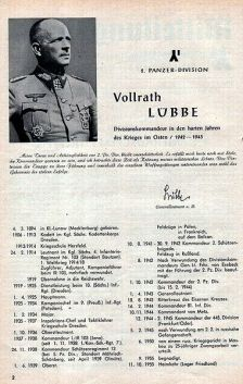 Vollrath Lübbe publication.