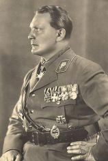 Hermann Wilhelm Göring.