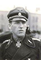 """Johannes-Rudolf """"Hannes"""" Mühlenkamp."""