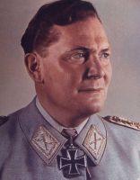 Reichsmarschall and bearer of the Grand Cross of the Iron Cross.