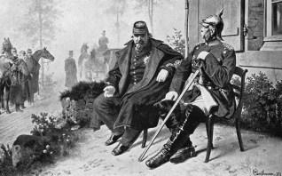 Surrender of Metz.