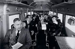 The passenger version.