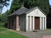 Mausoleum of Wilhelm II.