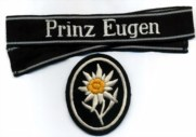 The Edelweiss and Cuff Title if of the division.
