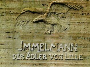800px-Max_Immelmann,_Grabstätte