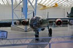 140312 on display at the Steven F. Udvar-Hazy Center in 2007.